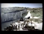 Protestors in Bilin reenacted Cellcom's much-criticized TV commercial, which showed soldiers playing soccer with Palestinians over separation wall. However, when they passed soccer balls to troops during their weekly rally, […]