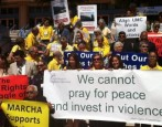The United Methodist General Assembly convened in Tampa during the week of April 30, 2012. Among the many resolutions on which they voted were two to divest pension funds from […]