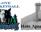 The MN Timberwolves are scheduled to play against the Israeli team, Maccabi-Haifa, this Tuesday, October 16. This game is part of Israel's vast public relations campaign to gloss over its...