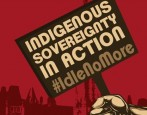The Minnesota Break the Bonds Campaign (MN BBC) expresses solidarity in spirit and in action with the Idle No More movement and its calls for Indigenous sovereignty and rights, self-determination, […]
