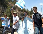 WRAPPED IN THE FLAG OF ISRAEL Mizrahi Single Mothers and Bureaucratic Torture Wednesday, April 23 at 12:00 noon 235 Blegen Hall, University of Minnesota, Minneapolis AND Thursday, April 24, […]