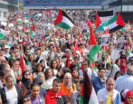 """""""Gaza needs more than condemnation"""" Haidar Eid, The Electronic Intifada, Gaza Strip 18 July 2014 http://electronicintifada.net/content/gaza-needs-more-condemnation/13594 The Palestinians of Gaza, naively, went to the polling station in January 2006, mistakenly […]"""