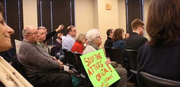 Minnesota Break the Bonds Campaign (MN BBC) members and supporters attended the quarterly State Board of Investment (SBI) meeting on March 4, 2015, as we have for almost all quarterly […]