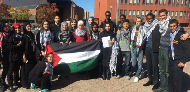 Editor's note: A shortened version of the following was published in the October 27, 2015 issue of the Minnesota Daily: When Fadi Alloun became the second Palestinian teenager in as many […]
